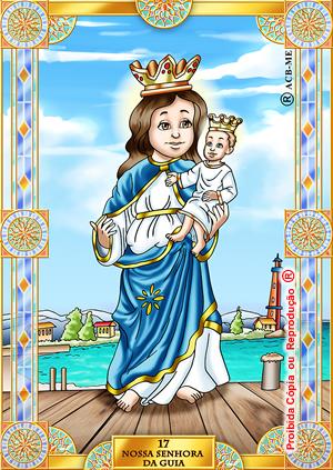 Tarot do Amor dos Santos
