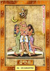 Tarot Egípcio do Amor